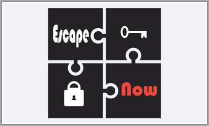 Escape Now – Game Corporativo